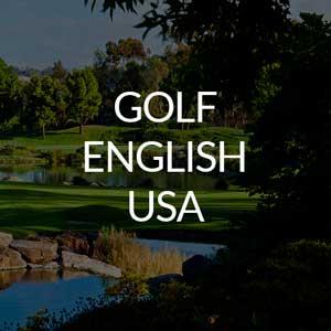 Golf English USA